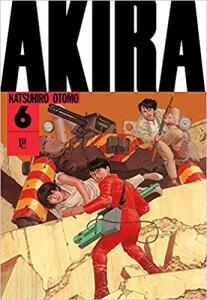 [Prime] Akira - Vol. 6 | R$49
