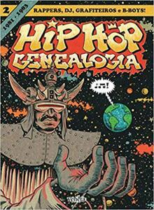 Hip Hop Genealogia 2   R$59