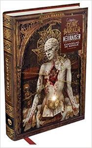 Evangelho de Sangue: Bem vindo ao inferno | R$28