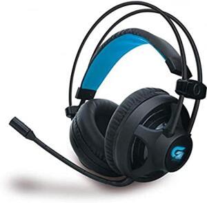 Headset Gamer Pro H2 Preto Fortrek - R$71