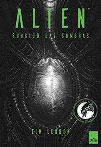 Alien 1: Surgido das sombras - R$9
