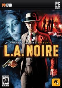 L.A. Noire Complete Edition PC - R$19