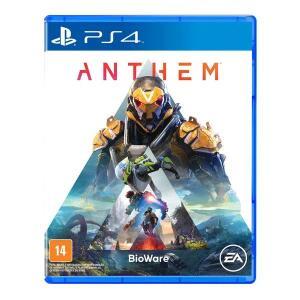PS4 ANTHEM 2018 - R$19