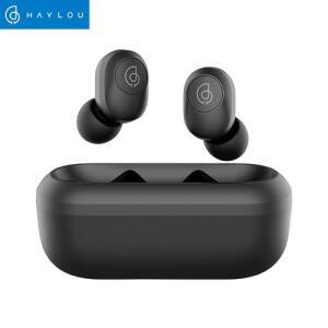 [Internacional] Haylou GT2 TWS Wireless bluetooth 5.0 Mini fone de ouvido Portátil 3D Stereo Chamada Bilateral