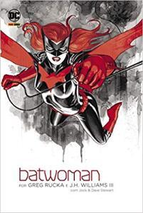 Batwoman Por Greg Rucka E J.h. Williams Iii | R$46