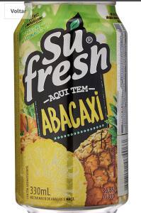 (Prime)Atualizando️ Suco de Abacaxi