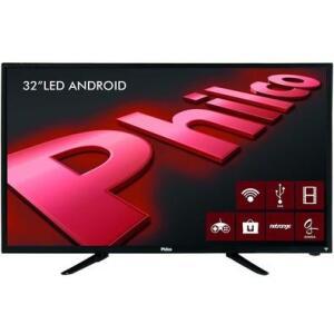 Smart TV Philco 32´ LED HD Android PH32B51DSGWA | R$722