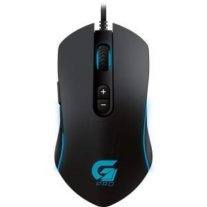 [Frete Grátis Prime] Mouse Gamer, Fortrek, PRO M7 RGB, Preto