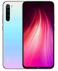 Smartphone Xiaomi Redmi Note 8 128GB Branco Global | R$1.369