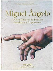 Michelangelo. Obra Completa de Pintura