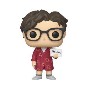 Funko Pop Big Bang Theory: Leonard | R$89