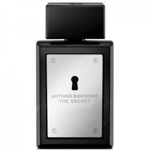 The Secret Antonio Banderas - Perfume Masculino - Eau de Toilette r$ 59