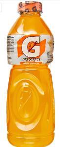 Gatorade 500ml Sabor Tangerina