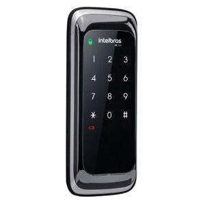[APP+CC Sub] Fechadura Digital Intelbras FR 101 | R$204