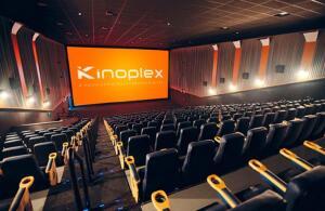 Kinoplex: Ingresso 2D para o Cinema R$ 0,10
