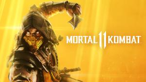 Nintendo Switch - Mortal Kombat 11 | R$115