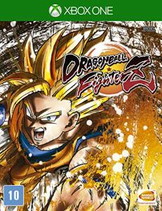 [Membros Prime] Dragon Ball Fighterz - Xbox One