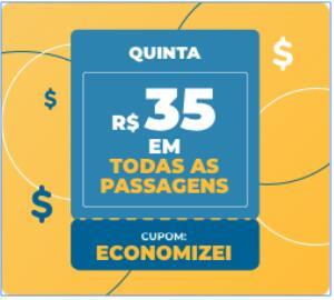 R$ 35 DE DESCONTO - Maxmilhas