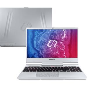 Notebook Gamer Samsung Odyssey 2 - i7 9750H 16 GB RAM GTX 1650 4 GB | R$7000