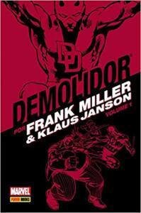 Demolidor | R$37