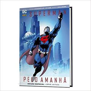 [Prime] Superman - Pelo Amanhã | R$66