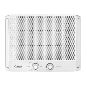 Ar Condicionado Janela Eletronico Consul 7500 Btus Frio 127V | R$750