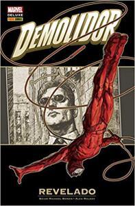 Demolidor - Revelado - Volume 1   R$60