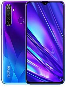 Realme 5 Pro 8Gb/128Gb Dual Sim Azul | R$1.484