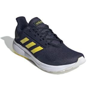 Tênis Adidas Duramo 9 Masculino - Marinho R$200