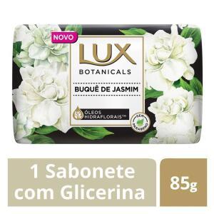 Sabonete Lux Botanicals Buquê De Jasmim 85g