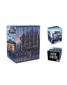 BOX HARRY POTTER - 7 VOLUMES - 100,00
