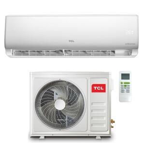 [R$1.255 AME] Ar Condicionado Split TCL Inverter 12.000 Btus 220v Frio R410A | R$1.395