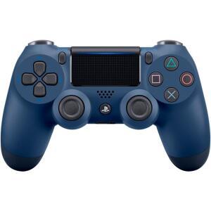 [APP] Sony Dualshock 4 (Midnight Blue, Branco Glacial, Rosa Dourado, Verde Camuflado e Vermelho Camuflado)