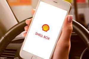 Desconto de R$5, R$10 ou R$15 | Shell Box