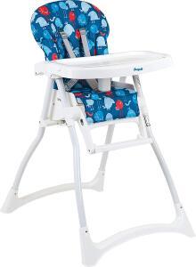 Cadeira de Merenda, Burigotto, Azul R$376