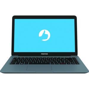 "(Cartão Shoptime + Ame) Notebook Positivo Motion I341TAI Intel Core i3 4GB 1TB HD 14"" Linux - Positivo"