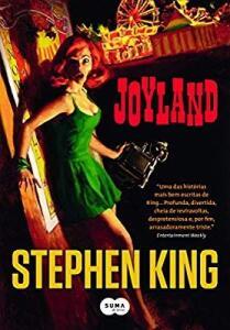Joyland - Stephen King