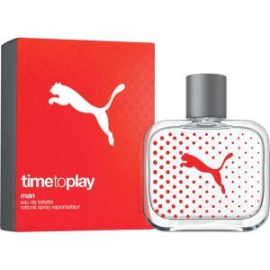 Perfume Puma Time To Play Man Eau de Toilette 40ml