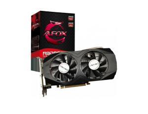 Placa de Vídeo Radeon RX 580 8GB GDDR5