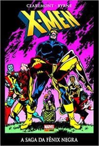 [Prime] X-men: A Saga da Fênix Negra - Volume 1 | R$50