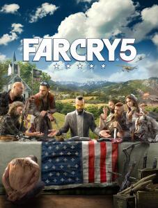 [Steam] Far Cry 5 - Standard Edition - PC (75% OFF)