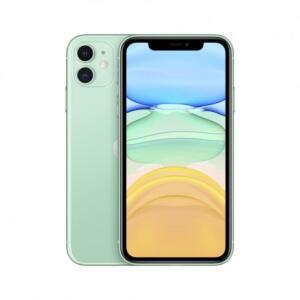 iPhone 11 Verde 64GB | R$4099