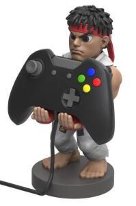 Suporte Para Celular e Controle de Vídeo Game: Ryu (Street Fighter) | R$151