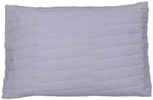Porta Travesseiro Avulso Malha in Cotton Altenburg Roxo 50cm x 70cm Malha 100% algodão