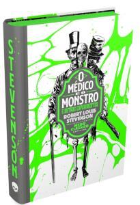 Livro - O Médico e o Monstro e outros Experimentos