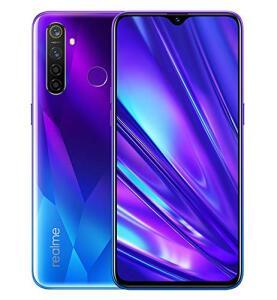 Realme 5 Pro 8Gb/128Gb Dual Sim Azul