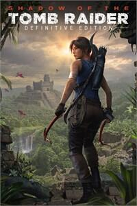 Shadow of the Tomb Raider Definitive Edition - Xbox   R$82