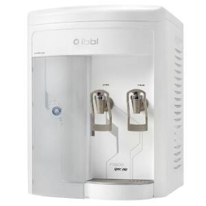 Purificador de Água IBBL Especiale FR600 Branco R$ 479