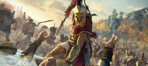 [FDS GRÁTIS] Assassin's Creed Odyssey - PC, PS4 e XBOX