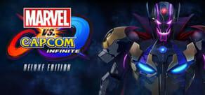 Marvel vs. Capcom: Infinite Deluxe | R$39